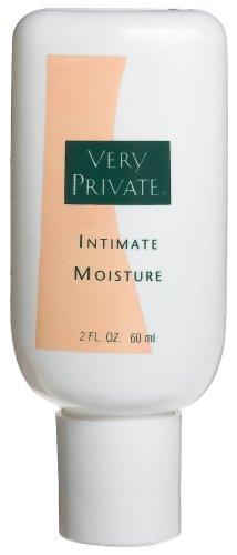 L'humidité intime très privée, une bouteille de 2 onces