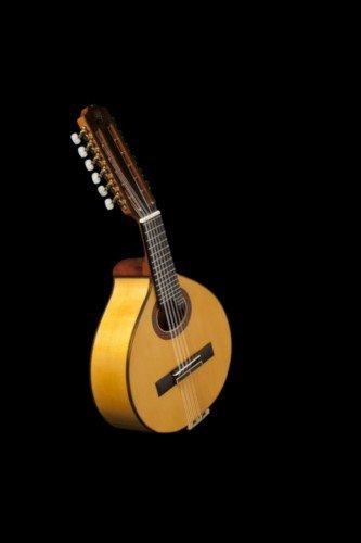 BANDURRIA - Prudencio Saez Mod. 170: Amazon.es: Instrumentos musicales