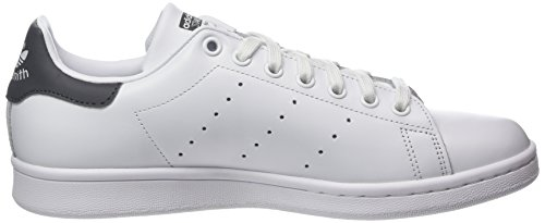 Blanc De 000 Smith Adidas Chaussures ftwbla Fitness Homme gricin ftwbla Stan xSanqwg