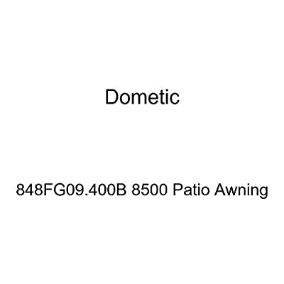 Dometic 848FG09.400B 8500 Patio Awning