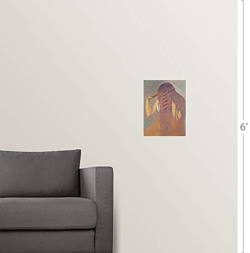 Amazon.com: CANVAS ON DEMAND Wall Peel Wall Art Print ...