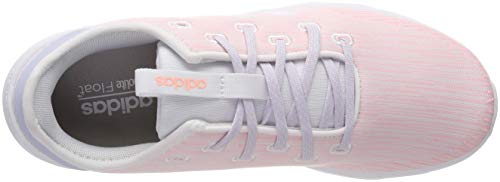 Blanc ftwbla aeroaz X 000 Fitness Byd De Questar Adidas Chaussures ftwbla Femme navzOTwq0