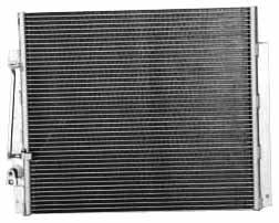 TYC 3014 Chevrolet//GMC Parallel Flow Replacement Condenser