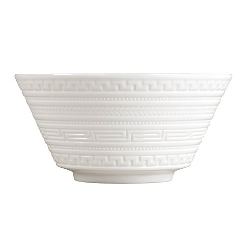 Pattern Cream Soup Bowl (Wedgwood Intaglio All Purpose Bowl, Cream)