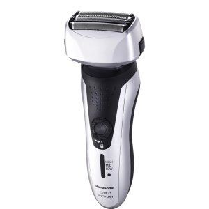 PANASONIC PERSONAL CARE, Panasonic ES-RF31-S Shaver (Catalog Category: Small Appliances & Housewares / Health & Beauty Care) by Panasonic
