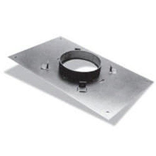 6'' DuraPlus 13'' x 21'' Transition Anchor Plate - 9040C