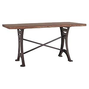 31mgUwobznL._SS300_ Coastal Dining Tables & Beach Dining Tables