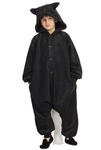 RG Costumes 'Funsies' Skunk, Child Small/Size 4-6 (Skunk Costumes)
