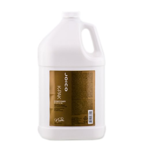 - Joico K-Pack Reconstruct Conditioner, To Repair Damage, 128 Ounce