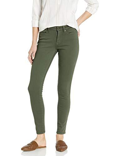 Amazon Brand - Goodthreads Women's Mid-Rise Skinny Jean