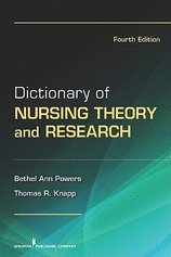 Download Dictionary of Nursing Theory & Research (4th, 11) by [Paperback (2010)] pdf