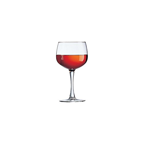 Arcoroc 71075 Excalibur 13 Oz. Grand Balloon Glass - 24 / CS by ARC Cardinal