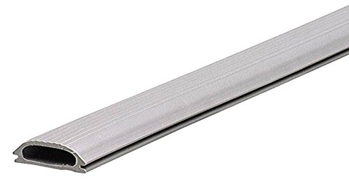 M-D Building Products 13524 Insert Adjustable Height, 36 Inches, Gray
