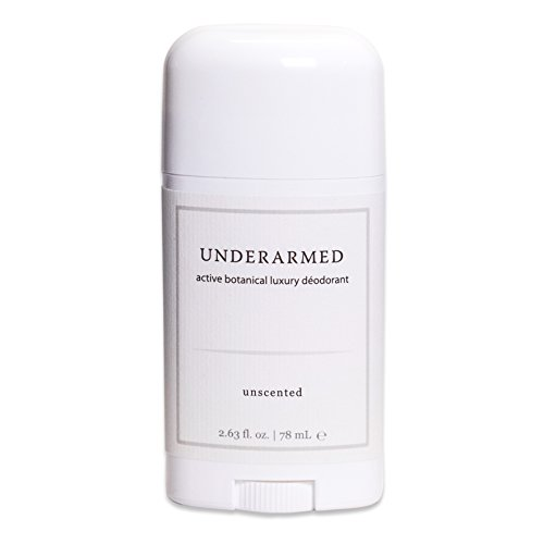 Natural Unscented Deodorant Stick (that works!) Aluminum Free Underarmed For Women & Men - Stay Fresh All Day - Organic, Healthy, Safe, Non Toxic - Phthalate, Paraben, Gluten & Cruelty Free by Super Natural Goods (Image #7)'