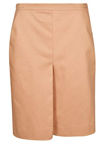 - Jil Sander Women's Jnwm3502ajm2418265 Pink Cotton Skirt