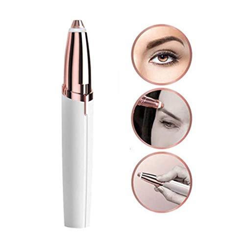 tixudao Eyebrow knives, women's shaving eyebrows, eyebrows, electric eyebrow pencil, razor, body beauty pen