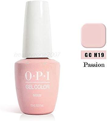 Generic Opi Soak Off Gelcolor Polish Gc H19 Passion 0 5oz