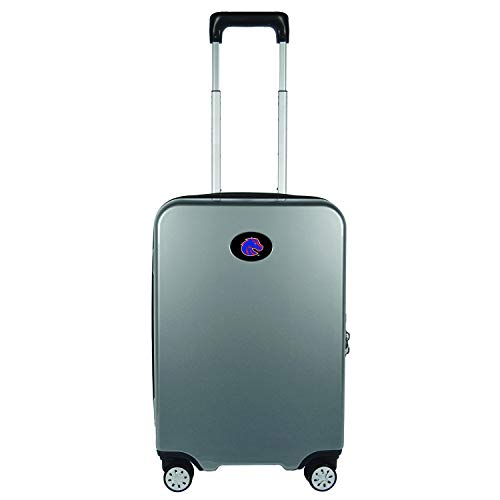 NCAA Boise State Broncos Premium Hardcase Carry-on Luggage Spinner ()