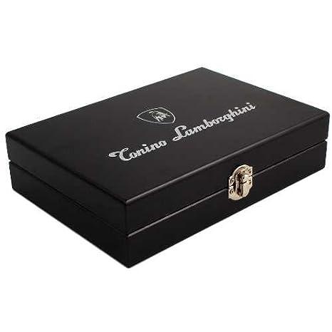 Amazon.com: Lamborghini 5 piezas – Set de regalo de vino del ...