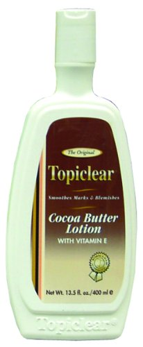 Topiclear Cocoa Butter - 5