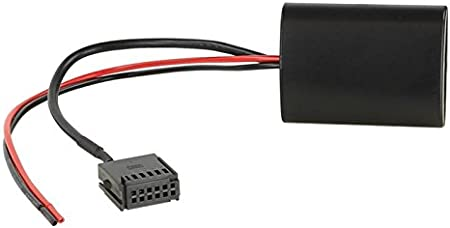 A2dp Bluetooth Streaming Interface Für Ford C Max Elektronik