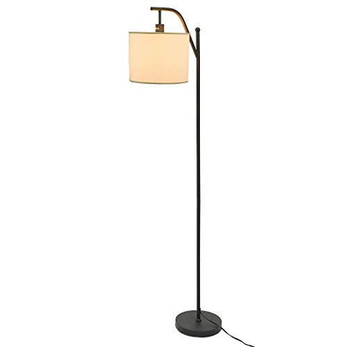 Smart Living Company 34891 Spiral Hanging Floor LAMP (Spiral Hanging Floor Lamp)