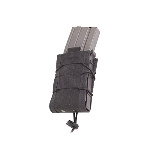 High Speed Gear Taco Mag Pouch ~ Black, One Pack