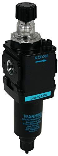 Dixon Valve DB237-46-10 Iron 4-6 Butterfly Valve Handle Kit Pack of 6 pcs