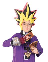 [Millennium YuGiOh Costume Necklace] (Yugioh Halloween Costumes)