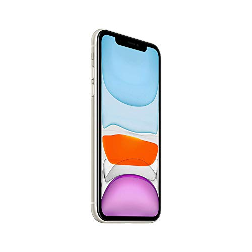 Apple iPhone 11 without FaceTime 128GB 4G LTE - White