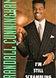 img - for I'm Still Scrambling by Randall Cunningham (1993-09-01) book / textbook / text book