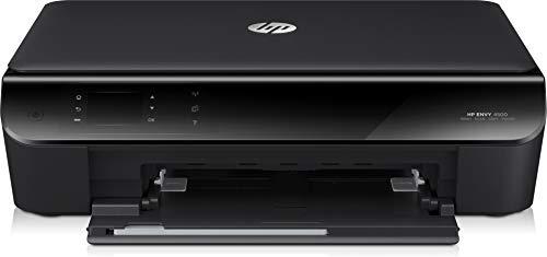 HP Envy 4502 e-All-in-One Wireless ePrint Mobile Print Copy Scan Photo WiFi (Hp Envy 4500 All In One Wireless Printer)