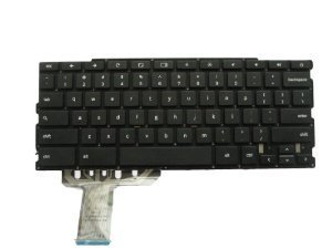 New Keyboard Samsung Series 5 550 XE550C22 XE550C22-A01US Chromebook OS US (Samsung Chromebook 550)