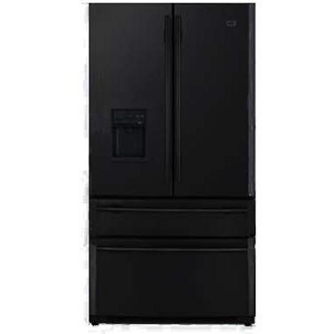 Amazon Haier Energy Star Refrigerator French Door Counter Depth