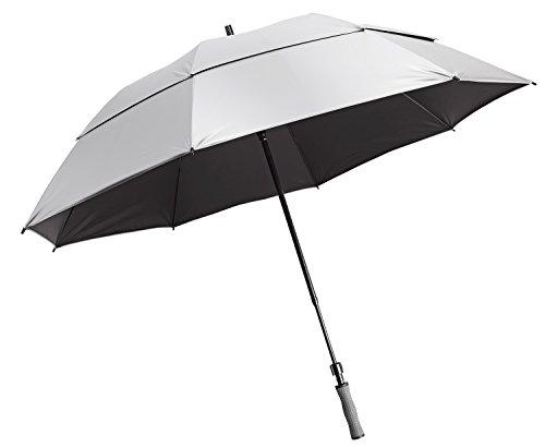 Bag Boy Rain Canopy - Bag Boy Telescoping UV Umbrella