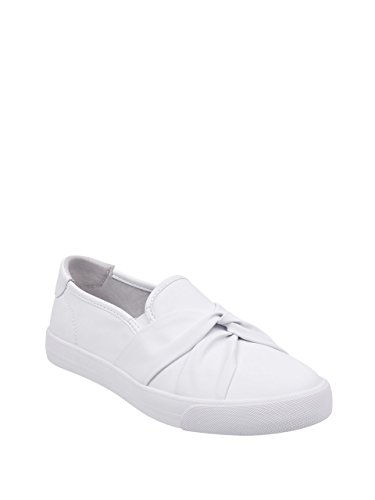 G Door Guess Dames Odelia Slip-on Sneakers Wit