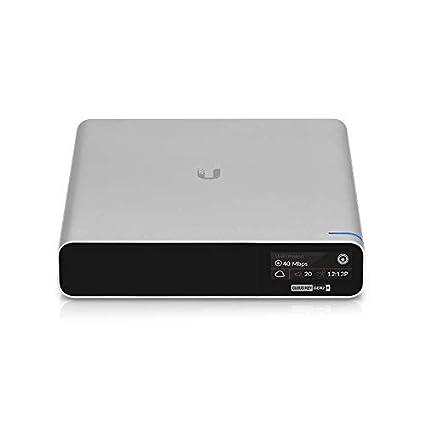 Ubiquiti UniFi Cloud Key Gen2 Plus Packet Capture/Analysis Device