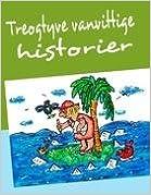 Treogtyve vanvittige historier (Danish Edition)