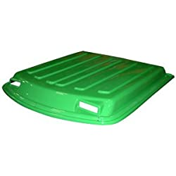 AR74143 - New Replacement John Deere Cab Roof for