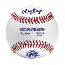 Rawlings Cal Ripken Competition Grade Youth Baseballs, Box of 12, RCAL1