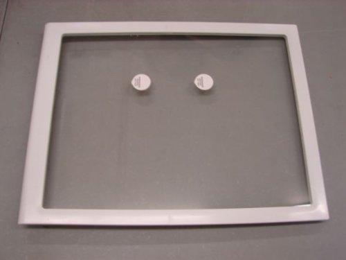 Whirlpool Part Number W10269145: SHELF, GLASS LOWER by Whirlpool