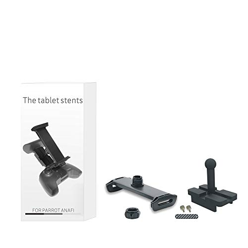 Pausseo Remote Control Holder with Storage Box Compatible Ma