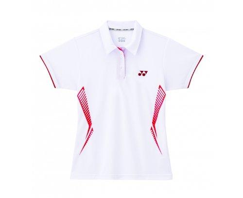 Yonex Ladies Polo Shirt 2013 White XL
