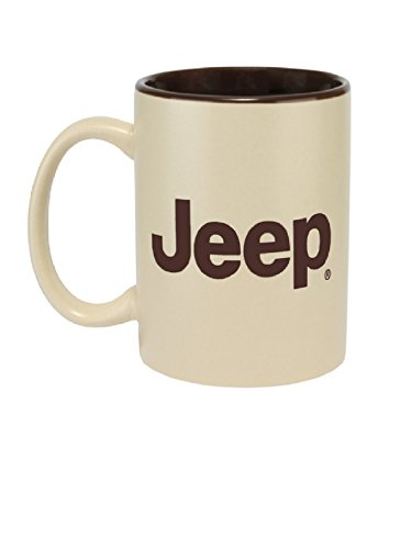 Jeep 11 Two Tone Mug product image