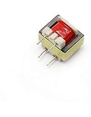Zcxiong 2020 NIEUWE 5 STKS 1300: 8 OHM AUDIO TRANSFORMER EE14 Transformateur POS-transformador