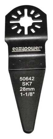 Oscillating Sharp Scraper Steel 2 Inch by Eazypower (Image #1)