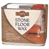 Liberon SFW25L 2.5L Stone Floor Wax by Liberon