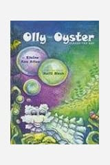 Olly the Oyster Cleans the Bay Hardcover