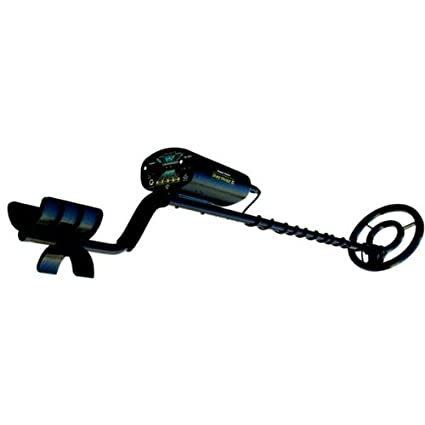 Image Unavailable. Image not available for. Color: Bounty Hunter Sharp Shooter Ii Metal Detector