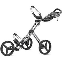 Speed Golf Cart